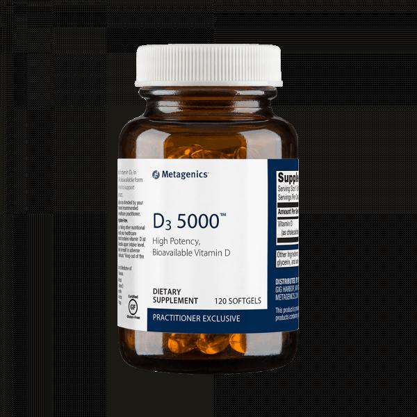 D3 5000™
