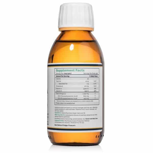 Rosita Cod Liver Oil